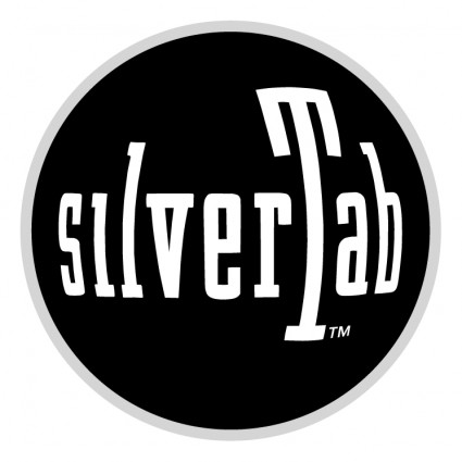 silvertab jeans logo