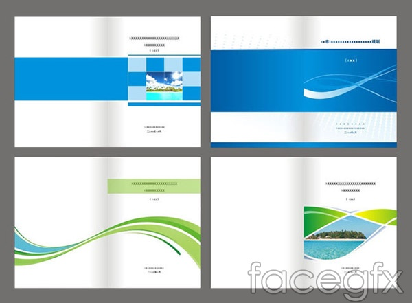 Business Book Cover Vector : Simple business book cover vector over millions vectors
