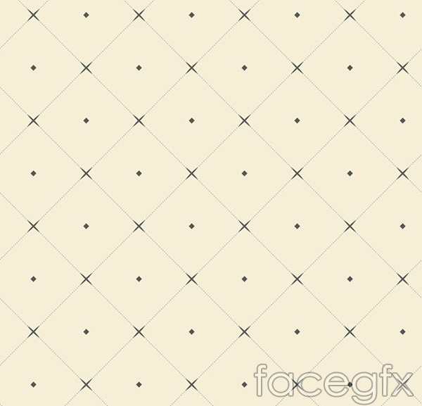 Simple but elegant diamond backgrounds vector over for Simple elegant wallpaper