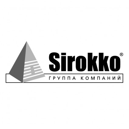 sirokko 0 logo