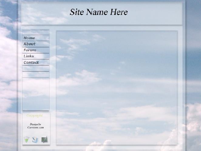 Sky Web Design
