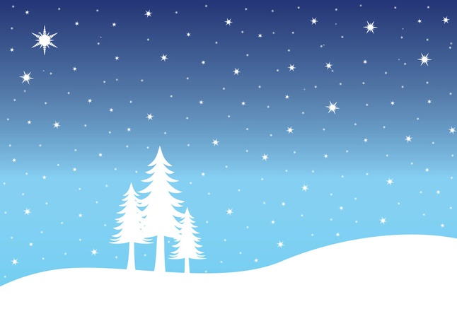 Snow landscape vector free over millions vectors stock photos snow landscape vector free toneelgroepblik Choice Image