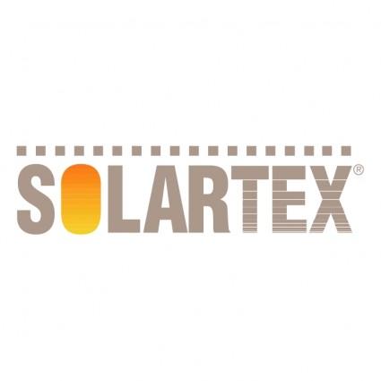 solartex logo