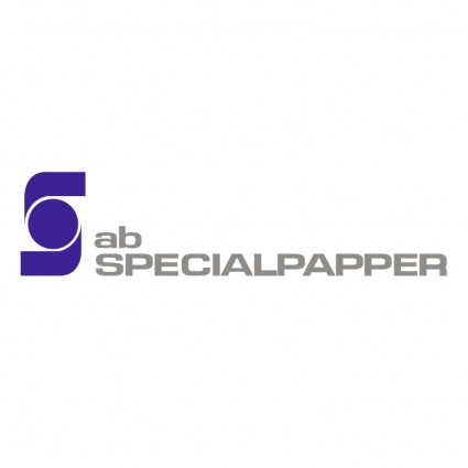 specialpapper logo