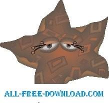 Starfish Sad