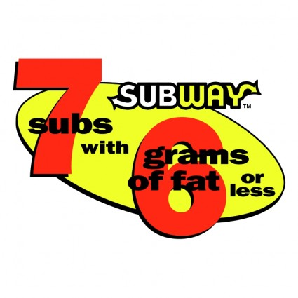 subway 1 logo