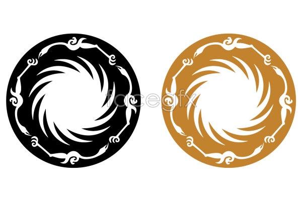 Sunbird logo vector
