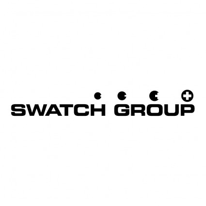 swatch group 3 logo