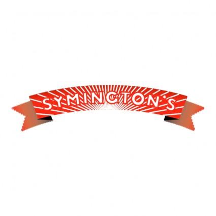 symingtons logo
