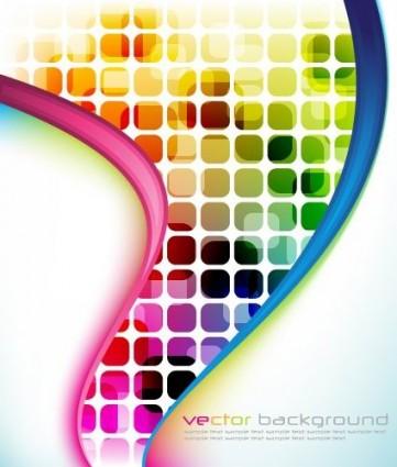 symphony box background vector 3