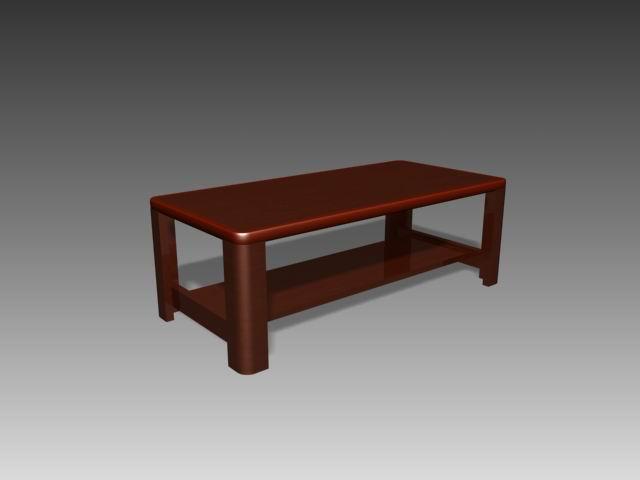 Tables  a055 3D Model