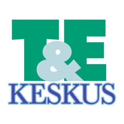 te keskus logo
