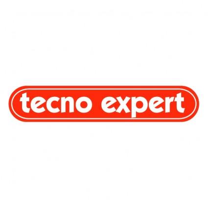 tecno expert 0 logo