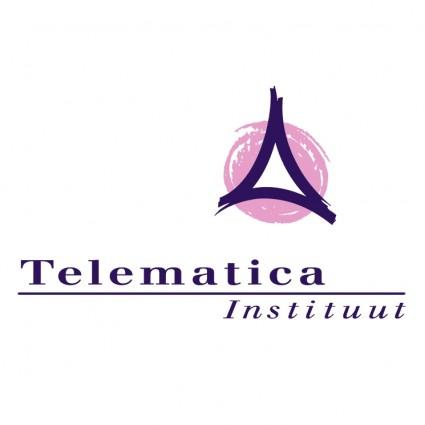 telematica instituut logo