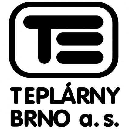 teplarny brno logo