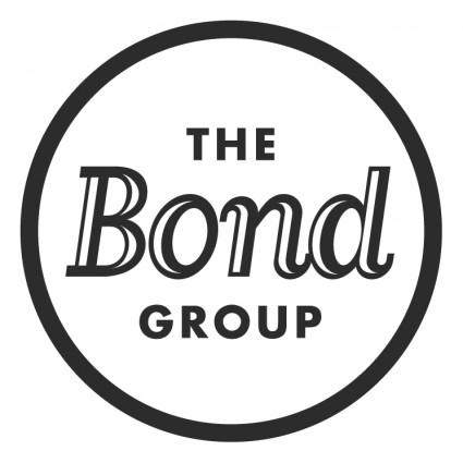 the bond group logo