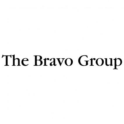 the bravo group logo