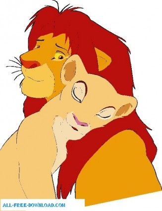 The Lion King GROUP006