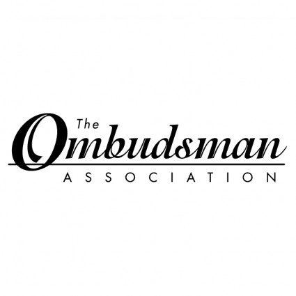 the ombudsman association logo