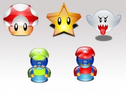 tiny icons lumina icons pack