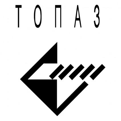 topaz pushkino logo