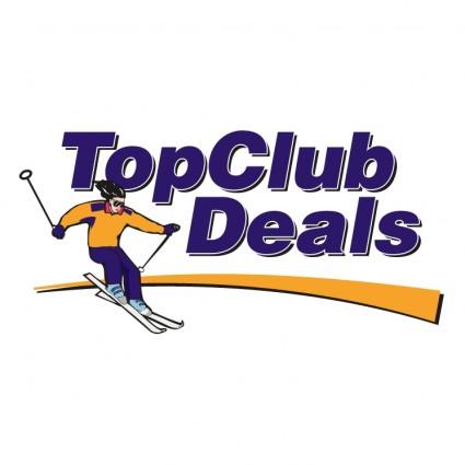 topclub deals logo