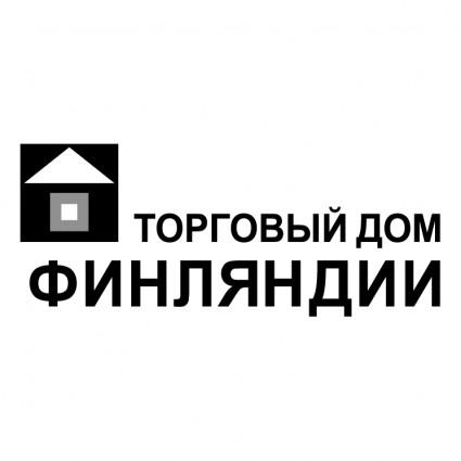 torgovy dom finlandii logo