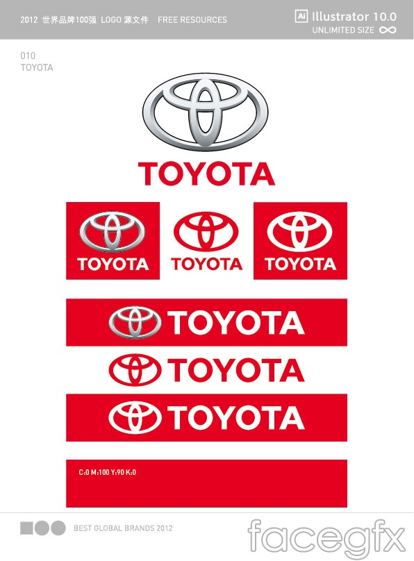 toyota logo vector – over millions vectors, stock photos, hd, Presentation templates