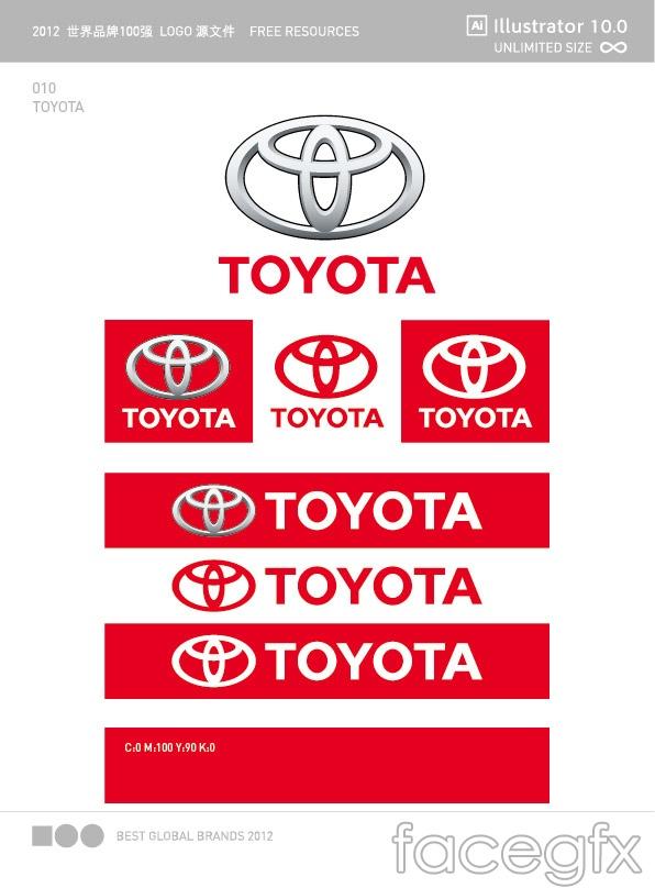 toyota logo vector – over millions vectors, stock photos, hd, Presentation templates
