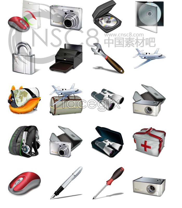 Travel Tools icon