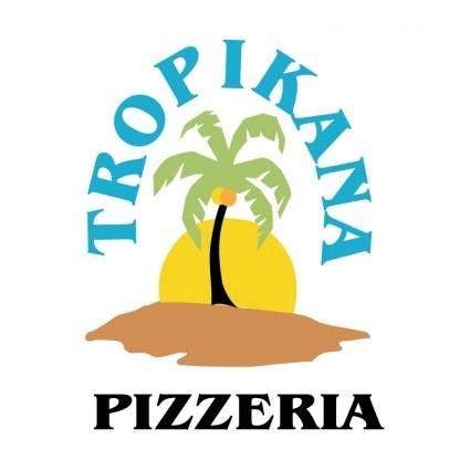 tropikana logo