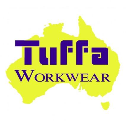 tuffa workwear logo