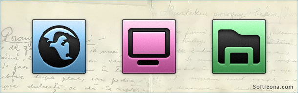 TuilE System Icons
