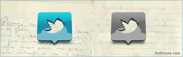Twitt Icon