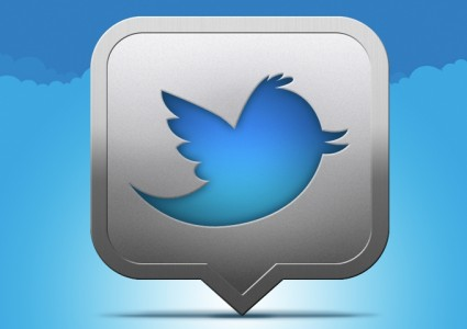 Twitter for Mac Icon
