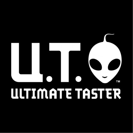 ultimate taster logo