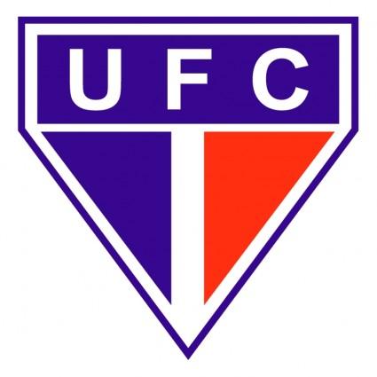 uniao futebol clube de potirendaba sp logo
