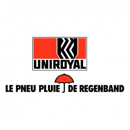 uniroyal 5 logo