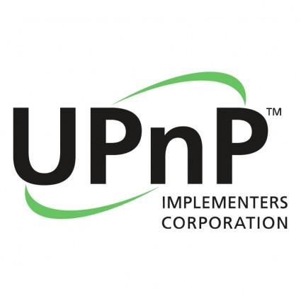 upnp 3 logo