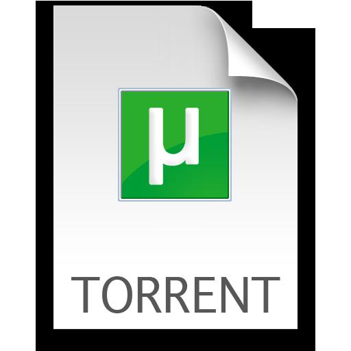 uTorrent Document Icon