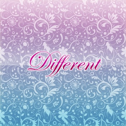 Vector Different Pattern