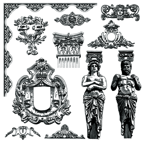 Victorian free vector download (436 Free vector) for commercial ...