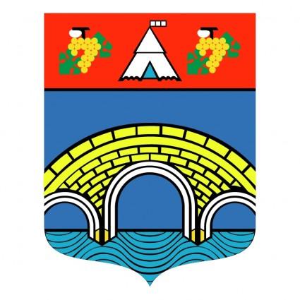 ville courbevoie logo