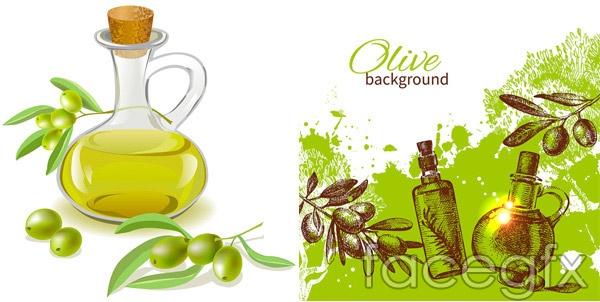 Vintage hand painted olive background vector over millions vectors vintage hand painted olive background vector free download toneelgroepblik Gallery