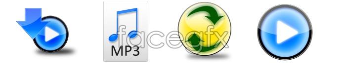 Vista PC icon