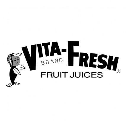 vita fresh logo