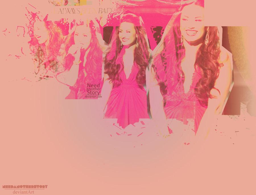 Wallpaper – Demi Lovato