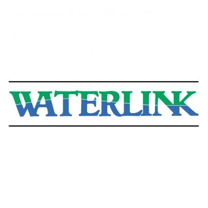 waterlink logo