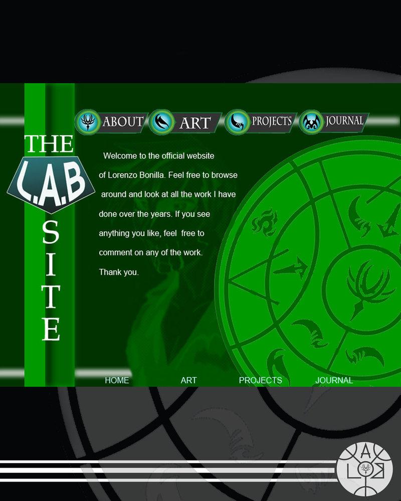 Web Portfolio Image