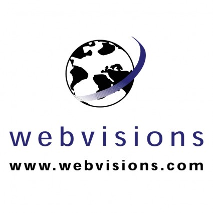 webvisions logo